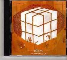(FH764) Elbow, The Seldom Seen Kid - 2008 CD