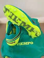 Nike Tiempo Legend VI FG US size 7 soccer cleats 819177-307