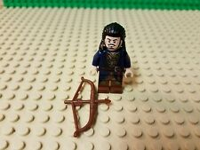 """Lego Lord Of The Rings """" Bard The Bowman """" Minifigure Brand New From 79017"""