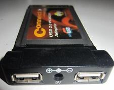 PCMCIA Connect usb2.0 adaper