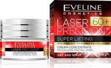 Laser Präzision Lifting Tages- und Nachtcreme 60+, 50 ml