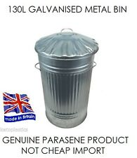 130L poubelle/can-extra large