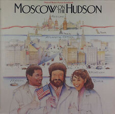 "12"" LP - Various - Moscow On The Hudson - Soundtrack - k2789 - washed & cleaned"