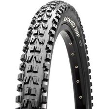 """Maxxis Minion DHF DH Downhill Front Tyre 27.5"""" x 2.5"""" MTB Bike Super Tacky"""