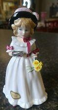 "Royal Doulton Porcelain Figurine Hn 3047 *Sharon* - 5 3/4""H (7187)"