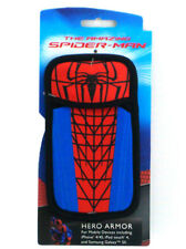 Amazing Spider-Man Hero Armor for iPhone 4 4s iPod Touch Samsung Galaxy Marvel