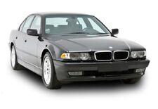 BMW E38 1996-2001 Service Repair Manual on PDF
