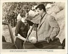 JANE WYMAN ROCK HUDSON ORIG MAGNIFICENT OBSESSION UNIVERSAL PICTURES FILM STILL