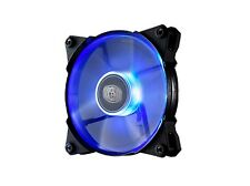 Cooler Master JetFlo 120mm Computer Fan with Blue LEDs