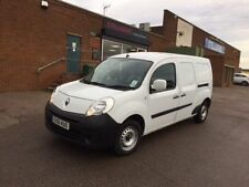 Diesel Renault Commercial Vans & Pickups with 1-2 Seats