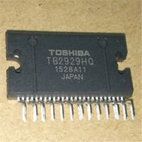4PCS Audio Power Amplifier IC TOSHIBA ZIP-25 TB2929HQ TB2929