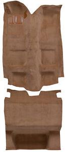 1985-1992 Pontiac Firebird Cutpile Replacement Carpet Kit without Console Cut