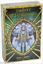 Tarot Cards of Illuminati 78 cards + instruction Taro TC76