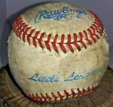 Used Rawlings Little League Hardball