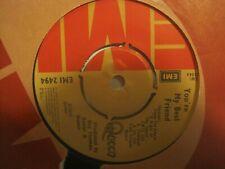 """QUEEN You're My Best Friend/'39 7"""" 1975 EMI UK freeUKpost"""