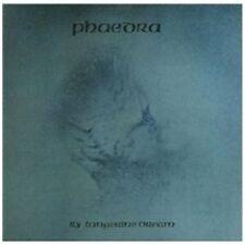 TANGERINE DREAM - PHAEDRA  CD 1 TRACK INTERNATIONAL POP NEU
