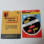 Vintage Kodaguide Kodachrome Movie Dial R-2 with cover Handy Exposure Calculator