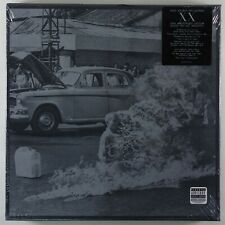 """Rage Against The Machine """"S/T XX"""" LP Box Epic Promo Sealed Remastered 180g"""