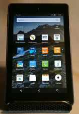 Amazon Fire HD 6 8GB, Wi-Fi, 6inch - Black - Good Used Condition