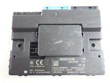 4N2907468B Control Unit Audi A8 (4N) 55 TFSI Mild Hybrid Quattro 250 Kw 340 HP