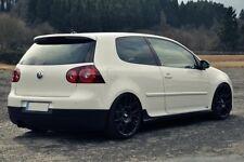 VW Golf 5 V Heckspoiler Spoiler Dachspoiler GTI  R-Line GTD Look Tuning