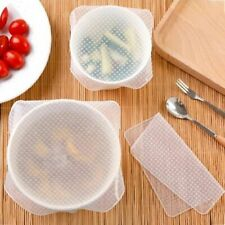 Cookware Food Cover Food Storage Container Cover Bowl Cover Fresh Keeping Lids