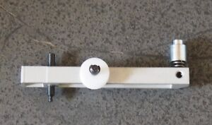Dillon 550 PrimerSlide-(Lg)-(13920)-Silver-NO (Lg) roller/roller pin/roller clip