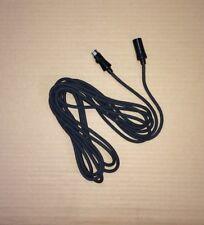 Classic Mini Radio Fitting Cable - VUD100100