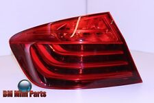 BMW Rear Left Light Side Panel USA Models 63127312707