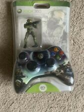 XBOX 360 Controller Hallo 3 McFarlane Limited Edition NIB. Condition is New.