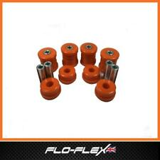 Suzuki Jimny Suspension Bushes Front Arm Diff & Chassis in Poly Flo-Flex