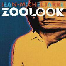 JEAN-MICHEL JARRE Zoolook CD BRAND NEW