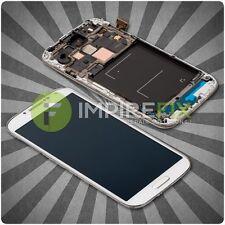 Display für Samsung Galaxy S4 LTE i9505 LCD Touchscreen Bildschirm WEISS WHITE