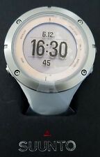 Suunto Ambit 3 Sport Sapphire White Watch SS020675000 - Retail $500 (46% off)