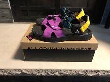 Nike ACG Air Deschutz Size 13 Sandals.  Authentic Ds
