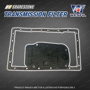 Premium Quality Wesfil Transmission Filter for Lexus Gs300 Is250 Is250C Is350