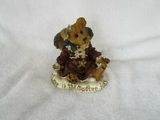 1998~Boyds Bears&Friends Figurine ~[Guinevere The Angle]~Style #228308