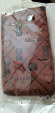 IPHONE 4 4G G4 HELLO KITTY Doro 632 Alcatel Nokia n 95 ZIP case cover PU Leather