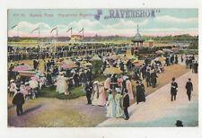 Buenos Aires Argentina Hipodromo Argentino 1909 Postcard US020