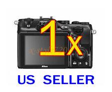 Nikon Coolpix P710 Coolpix P7100 Camera LCD Screen Protector Guard Shield Film