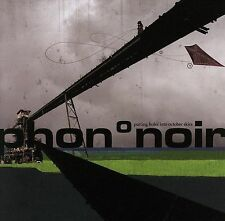 PHON-NOIR - PUTTING HOLES INTO OCTOBER SKIES (NEW CD)