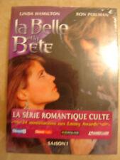 8717 // LA BELLE ET LA BETE  SAISON 1 COFFRET 6 DVD NEUF SOUS BLISTER