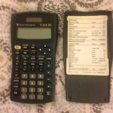 """Texas Instruments"" Ti-30X Iis 2-Line Gray Solar Handheld Scientific Calculator"