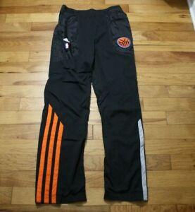 Mychel Thompson 2012-13 New York Knicks game used w-up pants size XL+6