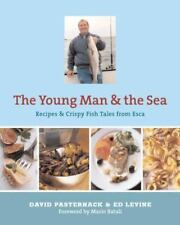 The Young Man and the Sea