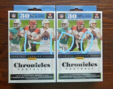 2020 Panini Chronicles Football Base 1-100 You Pick Complete Your Set