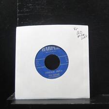 """Paul Chaplan - Shortnin Bread  7"""" VG KB258 Vinyl 45 Harper 1960 No Pub Credits"""
