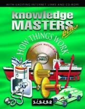Knowledge Masters Plus: How Things Work