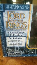 Lord of the rings armies of middle earth the fellowship collection (box set)