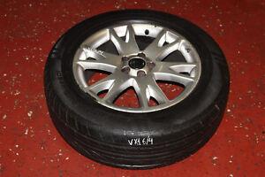 "VOLVO XC90 D5 2.4 2002-2006 ALLOY WHEEL & TYRE ""HIFLY"" 235/60R18 / 30639519"